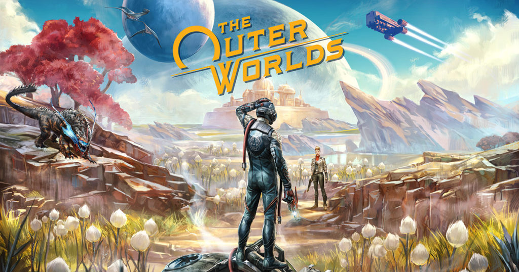 The Outer Worlds gratis su Xbox One