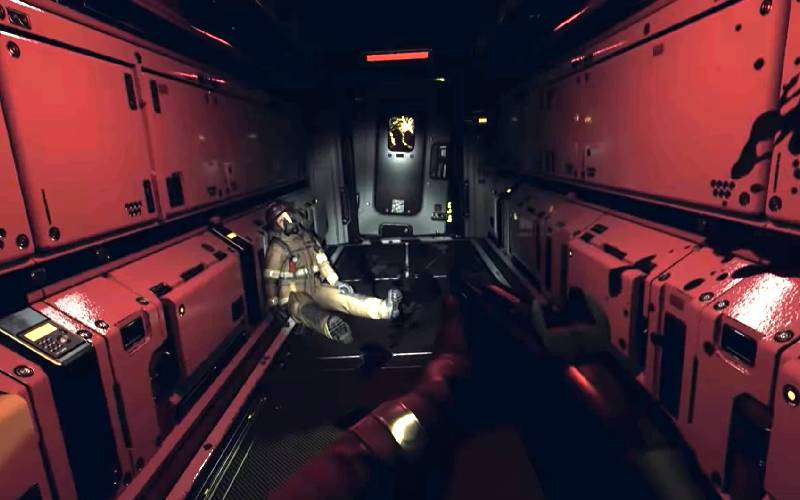Quantum Error, TeamKill, PlayStation 5, Xbox Series X