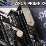 recensione prime x570 pro
