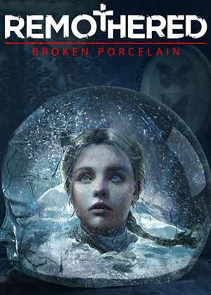 locandina del gioco Remothered: Broken Porcelain