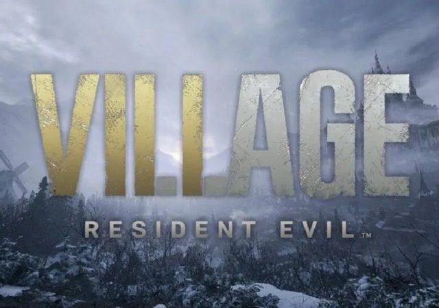 resident evil village al tokyo game show 2020