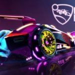 Rocket League, Rocket League free to play, Psyonix, Epic Games Store, Rocket League free to play data uscita