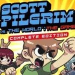 scott pilgrim complete edition