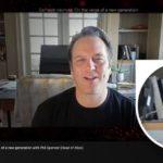 Phil Spencer, Xbox, Xbox Series S, Microsoft