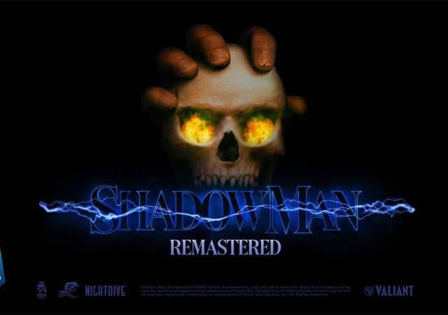 shadow man remastered trailer