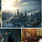 Hogwarts Legacy, Harry Potter, Harry Potter Hogwars Legacy, JK Rowling, WB Games, Avalanche