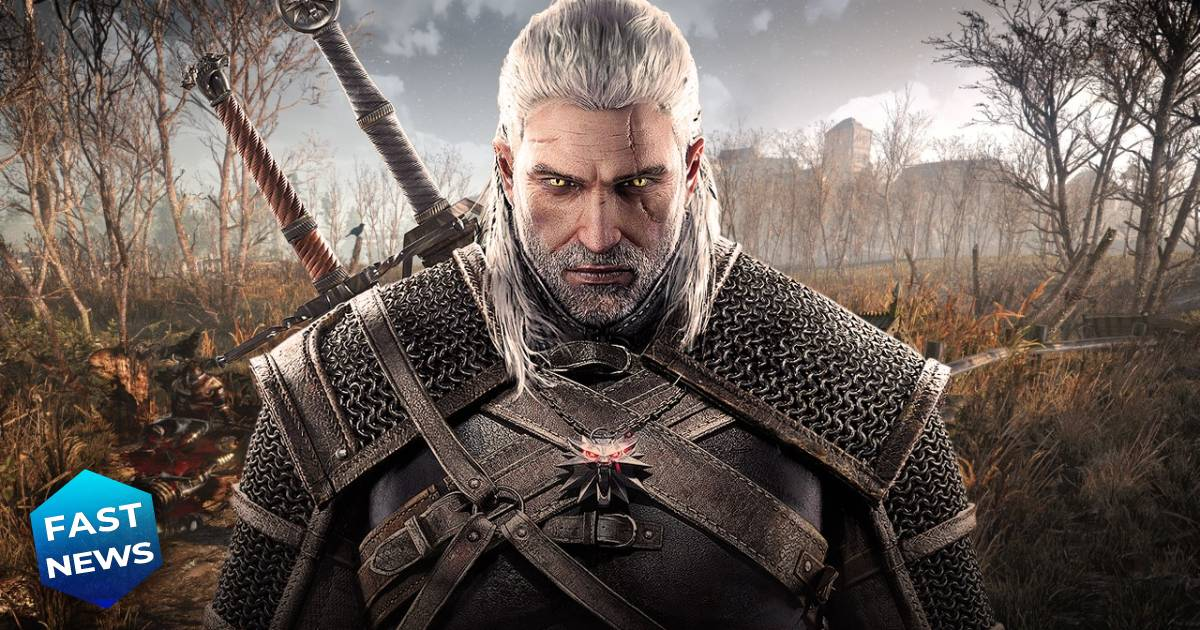 the witcher 3: wild hunt, the witcher 3, cd projekt red, the witcher 3 xbox series X, The Witcher 3 PlayStation 5