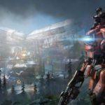 Titanfall, Titanfall 3 rumor, Respawn, EA