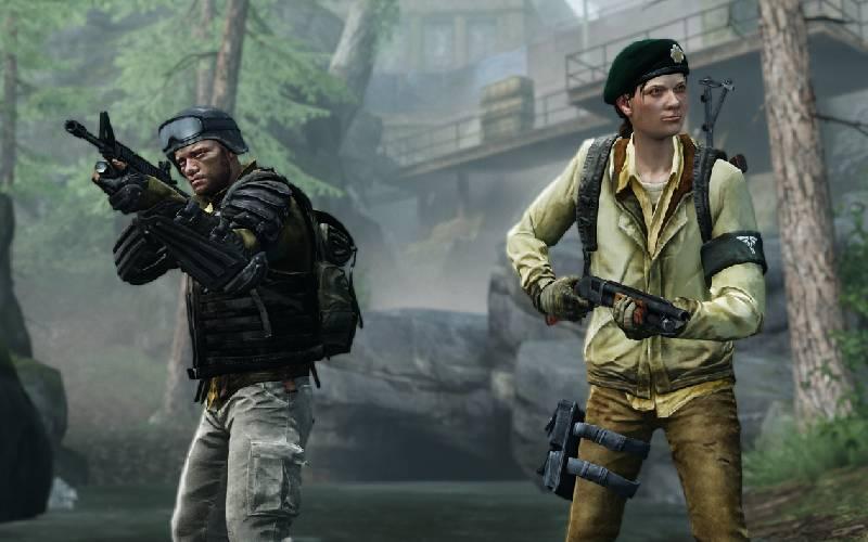 The Last of Us, The Last of Us Parte II, The Last of Us Parte II multiplayer, Naughty Dog, Neill Druckmann, The Last of Us Parte II Fazioni
