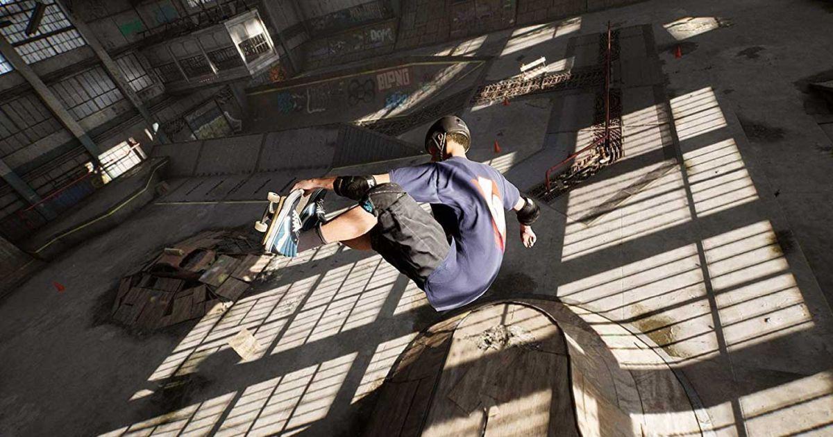 tony hawk's pro skater 1+2 recensione immagine copertina