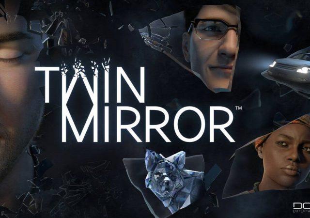 twin mirror data di uscita