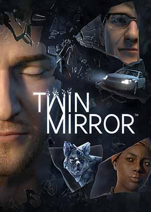 locandina del gioco Twin Mirror