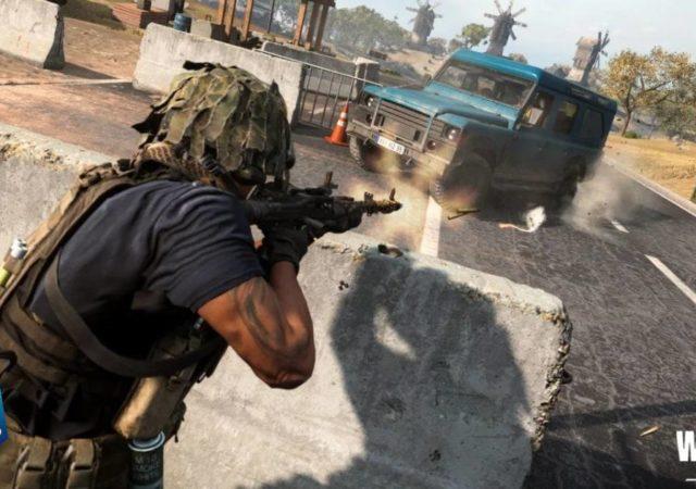 Call of Duty Warzone, Call of Duty Warzone mobile, Call of Duty, Call of Duty Modern Warfare, activision