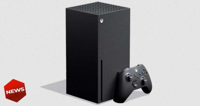 Xbox Series S, Xbox Series X, Microsoft, Xbox