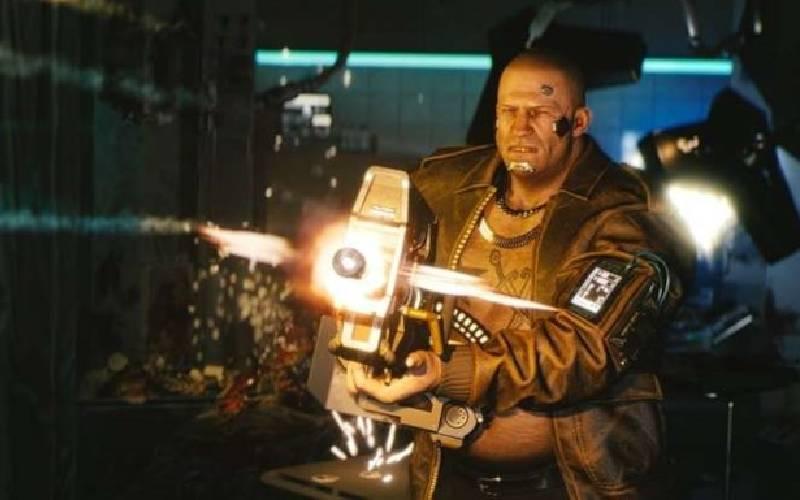 Cyberpunk 2077, CD Projekt Red, Cyberpunk 2077 crunch, Jason Schreier