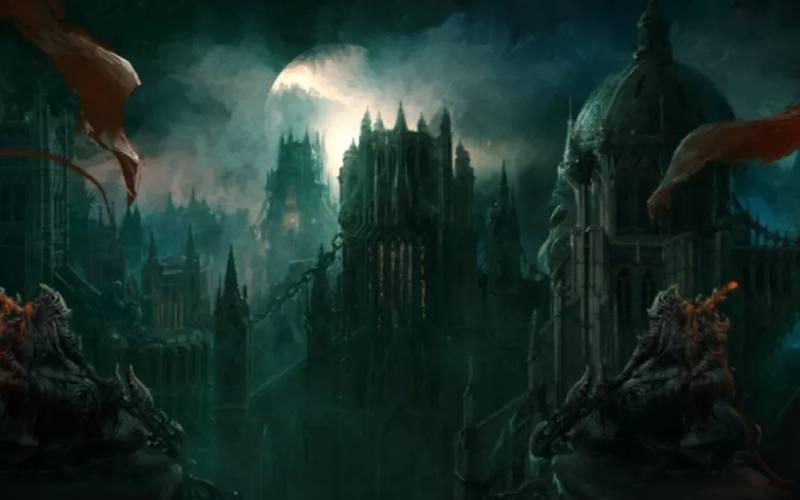 Castlevania, Castlevania Lords of Shadows 2, Lords of Shadows, Konami
