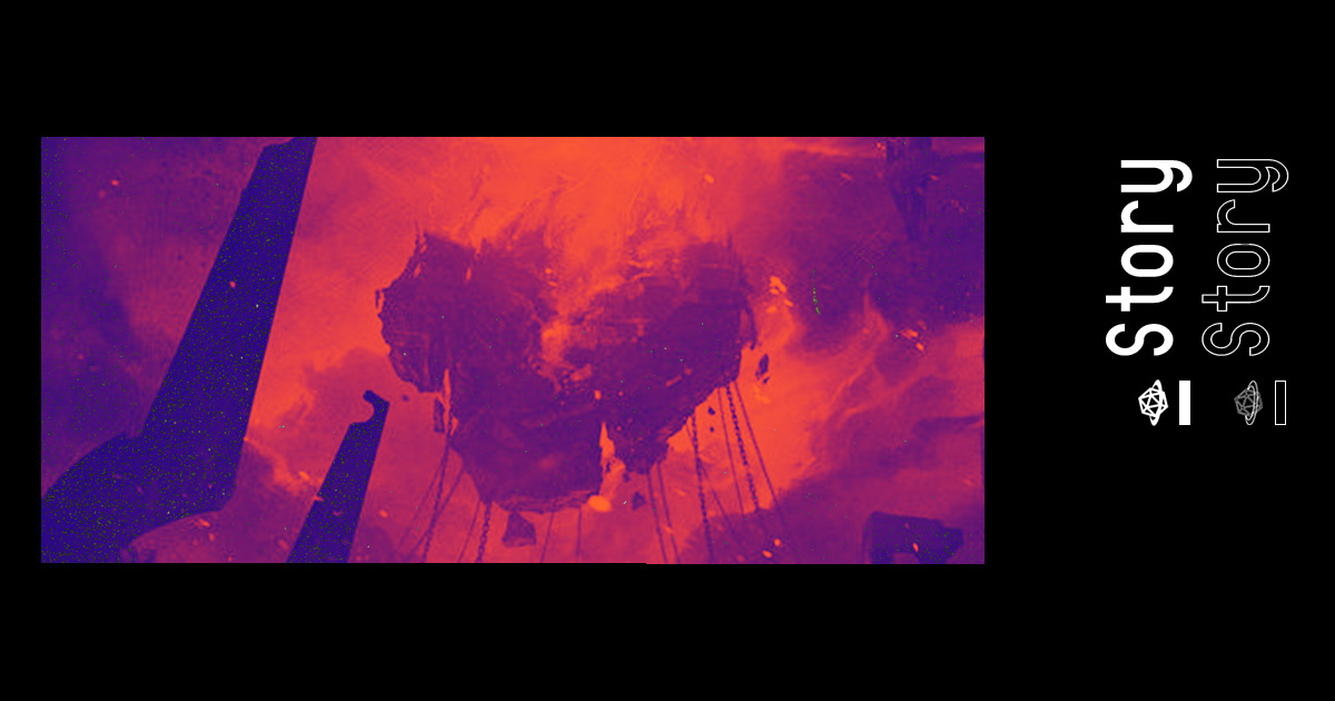 Copertina per Story su Baldur's Gate III