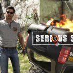 Cover del gioco Serious Sam