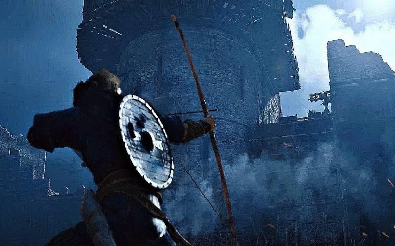Assassin's Creed Valhalla, Assassin's Creed, Assassin's Creed Echoes of Valhalla