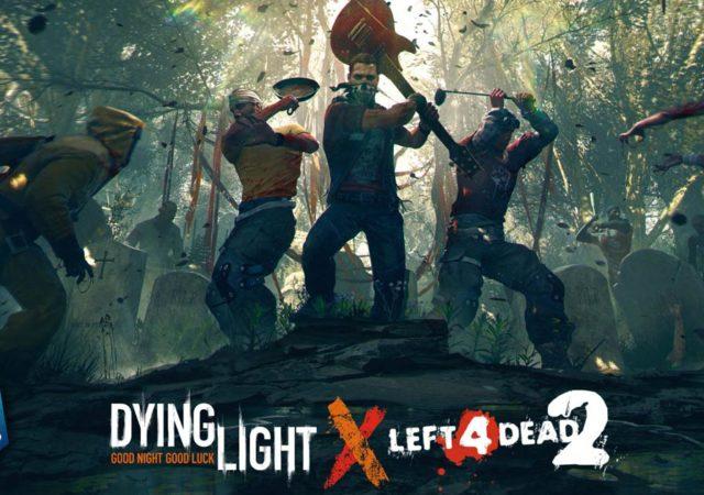 crossover dying light left 4 dead