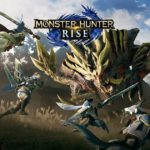 Monster Hunter Rise Featured