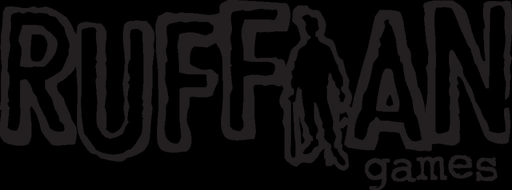 logo Ruffian Games