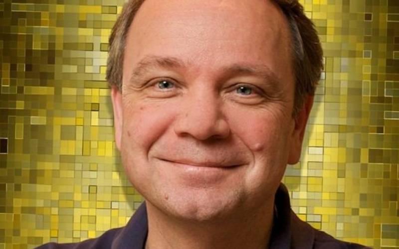 Sid Meier, foto Sid Meier, Sid Meier picture