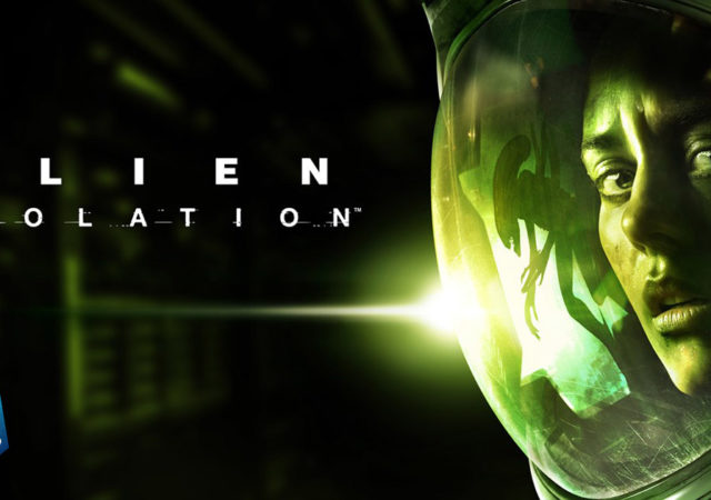 alien isolation sviluppo in segreto