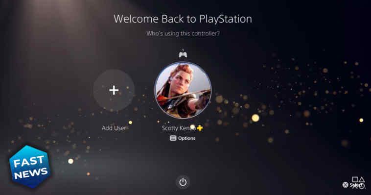nuovi avatar sony ps5