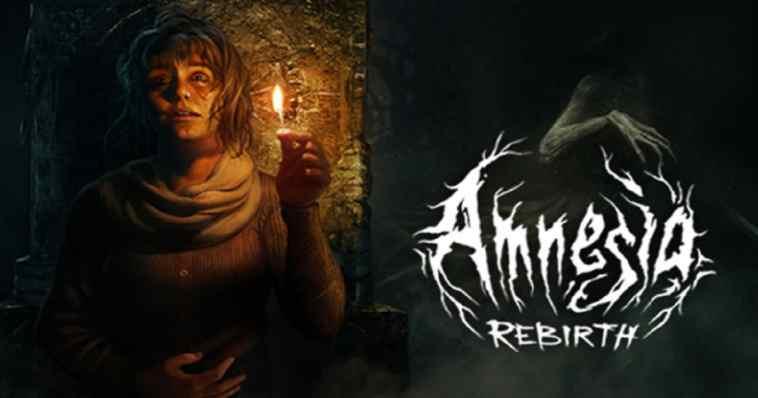 recensione amnesia rebirth