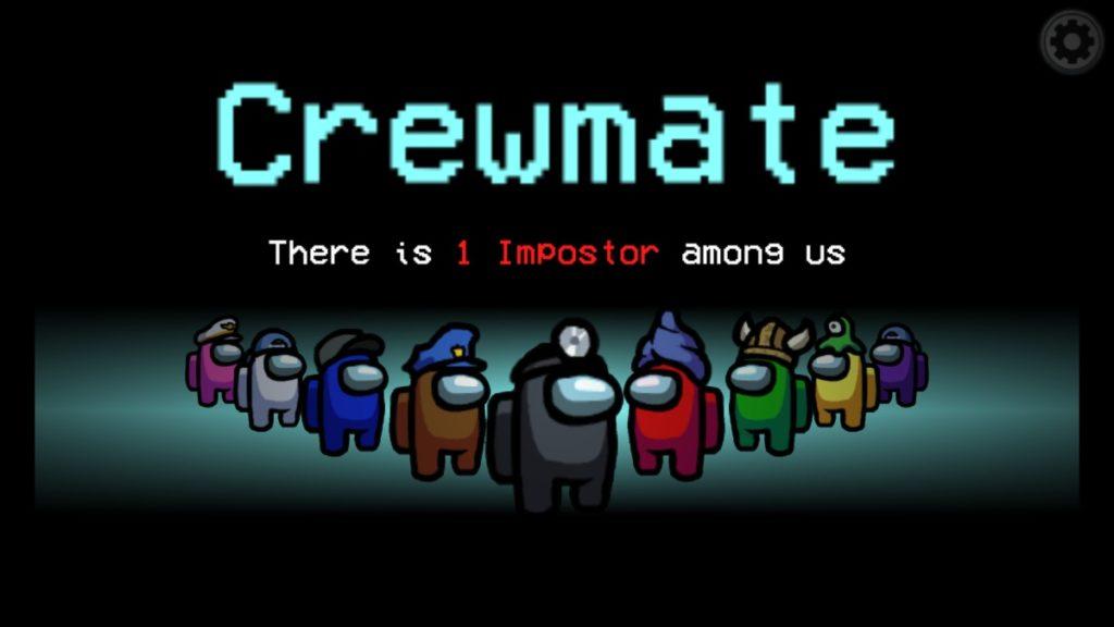 among us crewmates