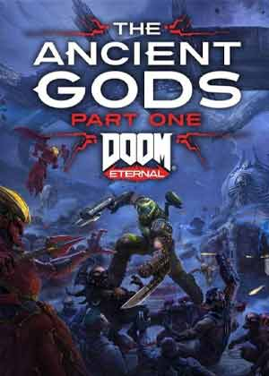 Doom Eternal (DLC) - The Ancient Gods part 1-2