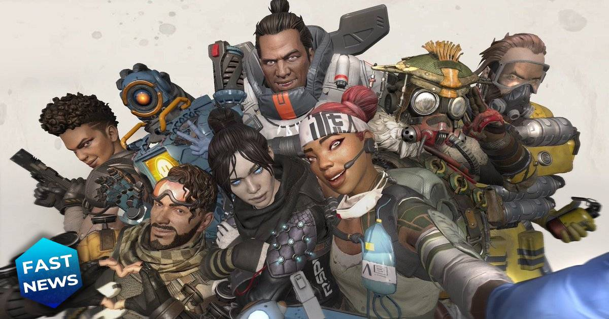 apex legends, respawn, ea games, respawn entertainment, Electronic Arts, Apex Legends Switch, Apex Legends Nintendo Switch