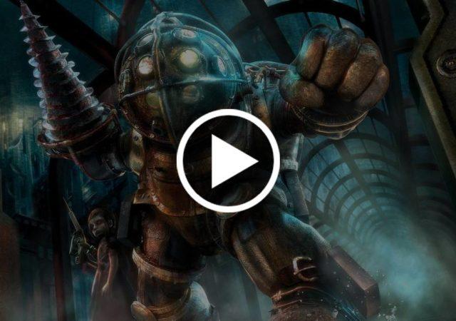 BioSHock, Irrational Games, Half-Life: Alyx, mod Half-Life: Alyx, mod per Half-Life: Alyx, Half Life, Valve