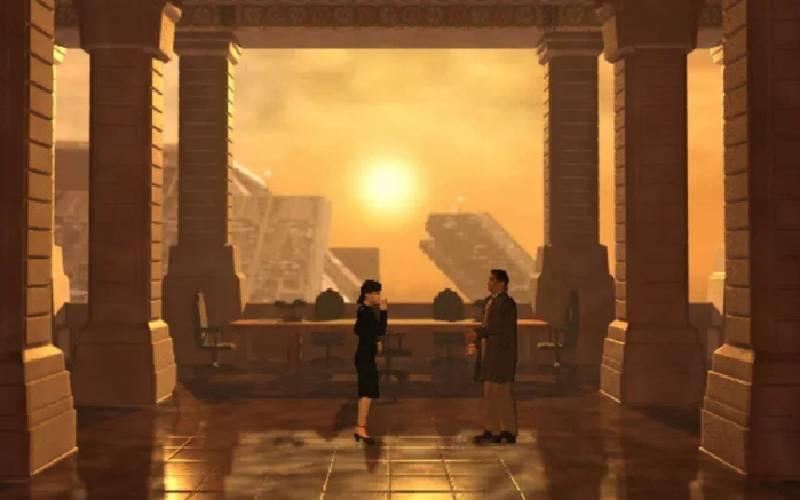 Blade Runner, Blade Runner Enhanched Edition, Nightdive Studios