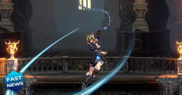NeatEaseGame, ArtPlay, Bloodstained: Ritual of the Night, Android, iOS, Bloodstained