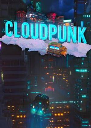 locandina del gioco Cloudpunk