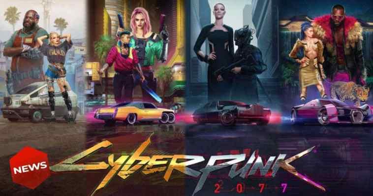 Cyberpunk 2077, CD Projekt Red, Cyberpunk 2077 tagli, Cyberpunk 2077 tagli polemiche