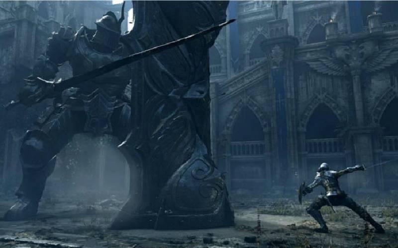 Demon's Souls, Japan Studios, Playstation 5, Demon's Souls remake, Demon's Souls Remake 4K, Demon's Souls Remake High frame rate