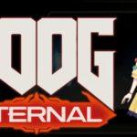 Doom Eternal, Doog Slayer, Inugami Korone, Doom Eternal Inugami Korone, Doom Inugami Korone