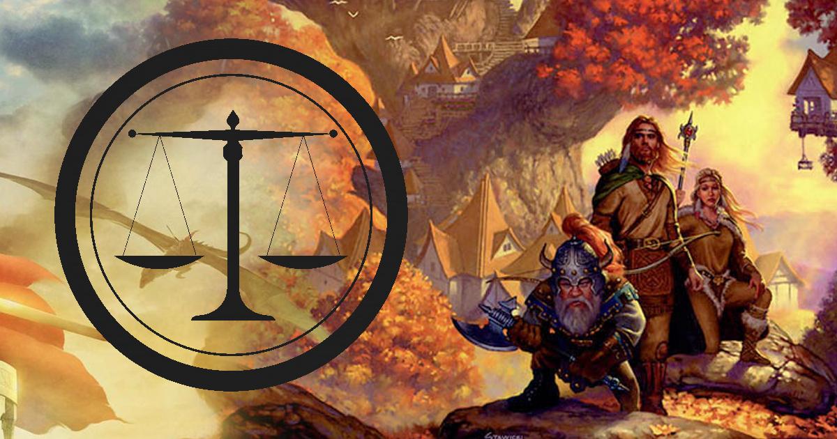 Causa per Dragonlance alla WotC - Copertina