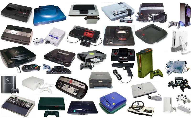 gaming console, console, retrogaming, videogioco, playstation, nintendo, xbox, Il Videogioco Lorenzo Mosna