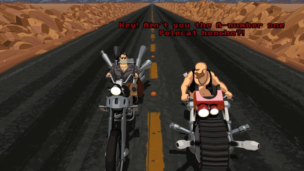 Full Throttle Remastered, Lucas Arts, Xbox Game Pass