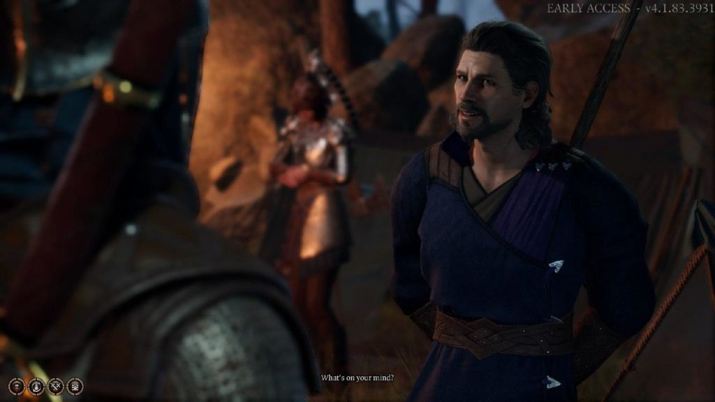 come reclutare gale in baldur's gate III