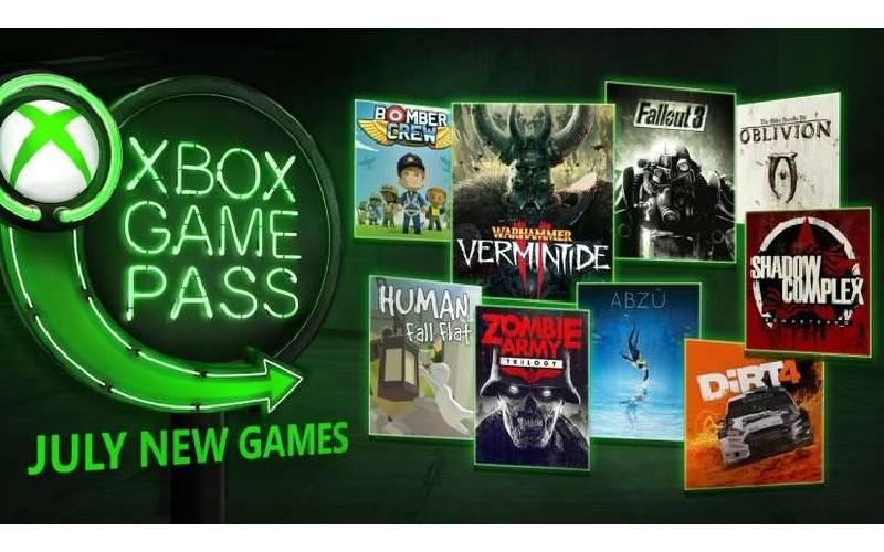 Game Pass, Xbox, prezzi giochi Xbox, Game Pass prezzi giochi