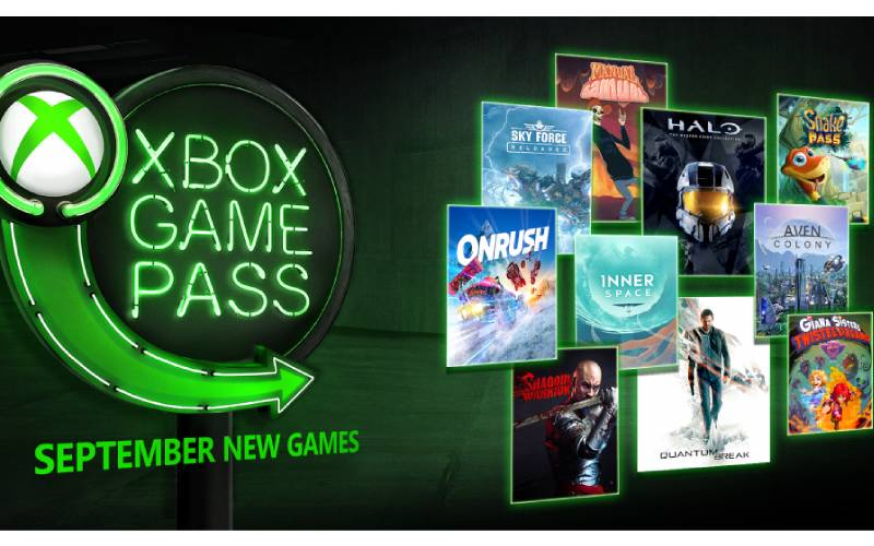 Xbox Game Pass, GameStop, Microsoft