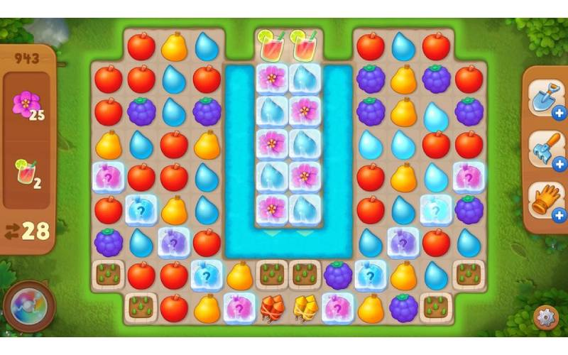 giochi smartphone fuorvianti, ads giochi smartphone fuorvianti, homescapes, gardenscapes