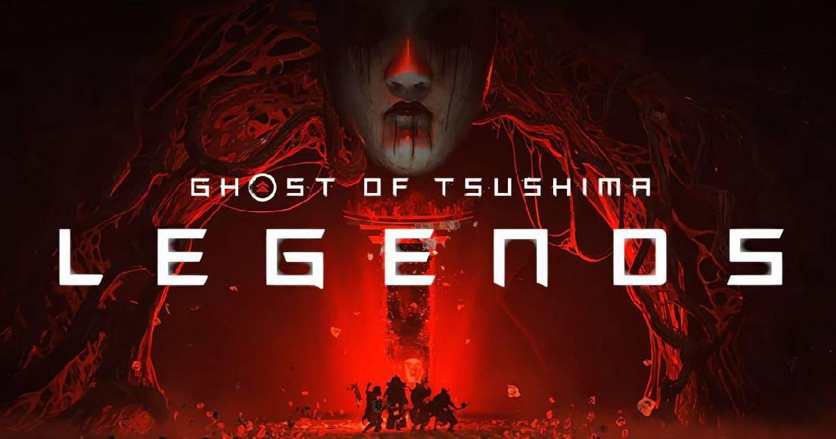 Ghost of Tsushima: Leggende, Ghost of Tsushima, Sucker Punch, Ghost of Tsushima multiplayer, sony computer entertainment, PlayStation 4