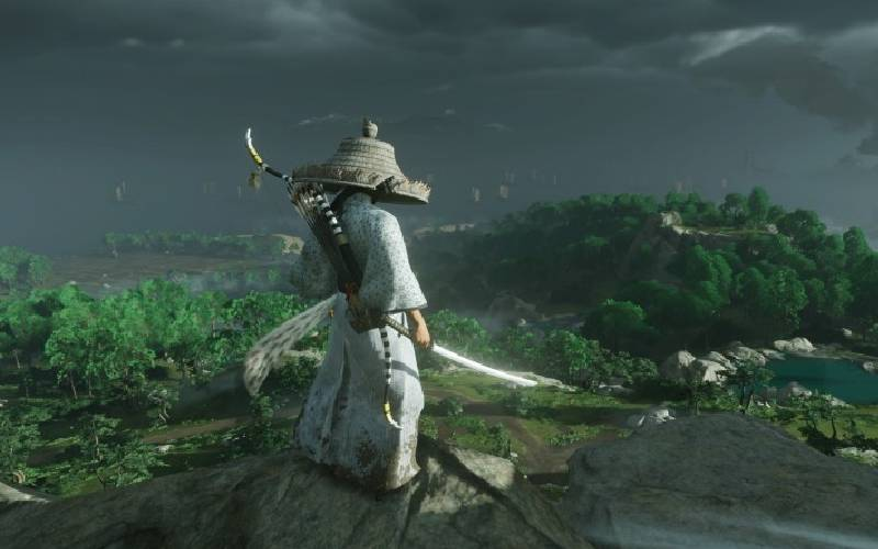 Ghost of Tsushima, Sucker Punch, PlayStation, Sony Interactive Entertainment, Ghost of Tsushima vendite