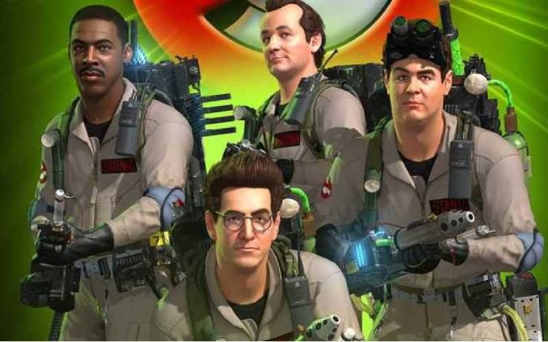 Ghostbusters: The Videogame Remastered, Ghostbusters, Ghostbusters: The Videogame Remastered offerta epic store Halloween 2020